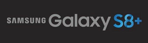 Samsung、「Galaxy S8」の大型版のロゴは「Galaxy S8+」に?