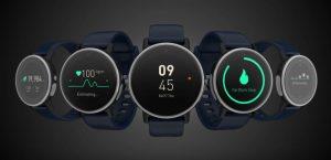Acer、フィットネスに重点を置いたスマートウォッチ「Leap Ware」発表