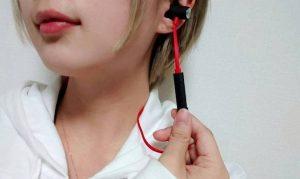 【レビュー】dodocool 磁気ワイヤレスステレオスポーツイヤホン