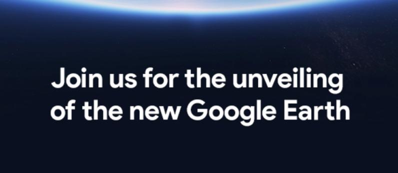 新 グーグル アースが4月18日に公開へ-VR対応に期待
