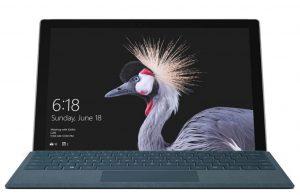新型 Surface Proを発表、ペン・バッテリー駆動・重量ともに大幅進化
