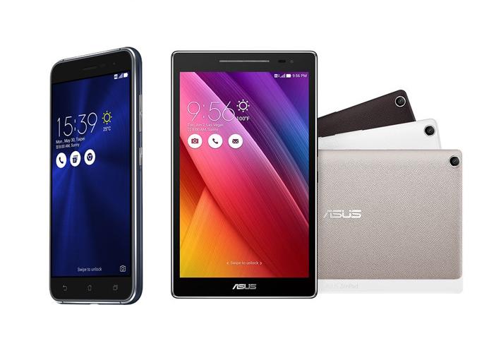 ASUS JAPAN、「ZenFone 3」と「ZenPad 8.0」にAndroid7.0へのソフトウェアアップデートを開始