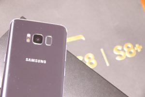 【レビュー】日本での発表が待ち遠しい!スマホの最高傑作!?Galaxy S8のファーストインプレッション