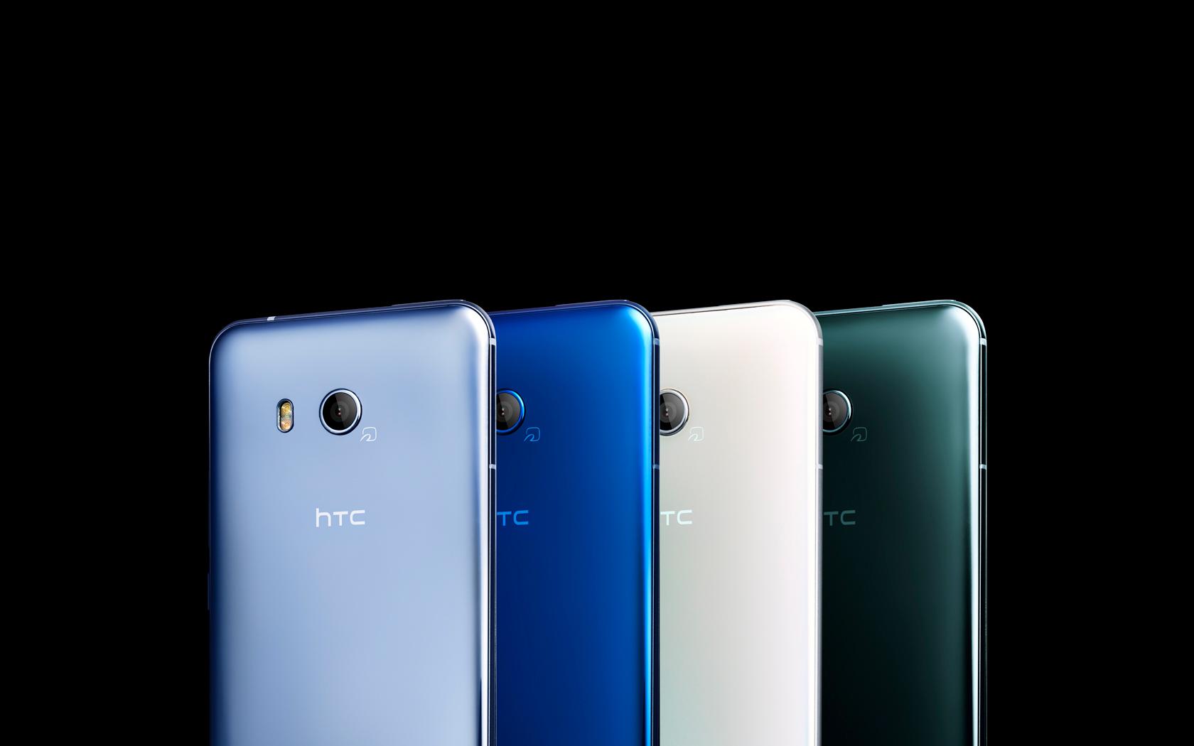 「HTC U11」ソーラーレッドのSIMフリー版が税抜6.9万円で予約開始、3月上旬発売