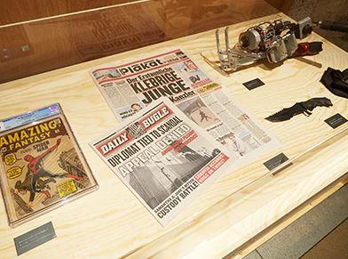 ソニースクエア渋谷、7月29日から映画『スパイダーマン:ホームカミング』のVR体験を実施へ