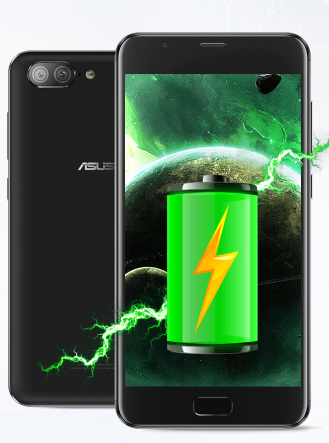 ASUS、中国向け大容量バッテリー搭載「雷神 4」を発表