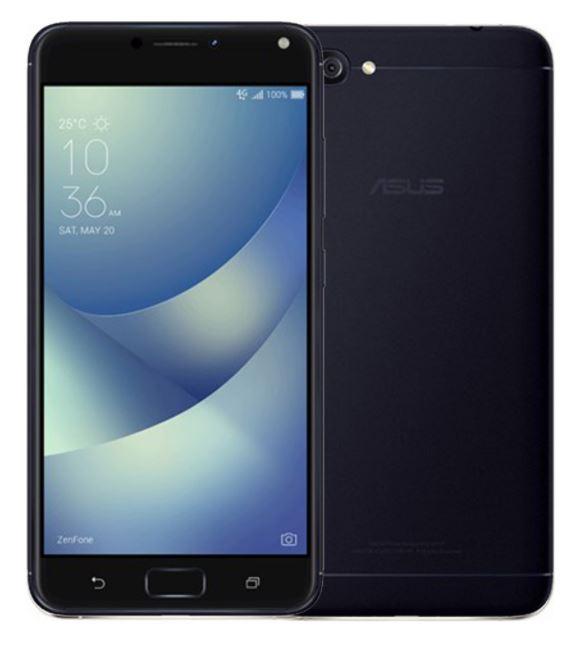 ASUS、「ZenFone 4 Max」と「Zen 4 Selfie」にauとワイモバイルのVoLTEを実装へ