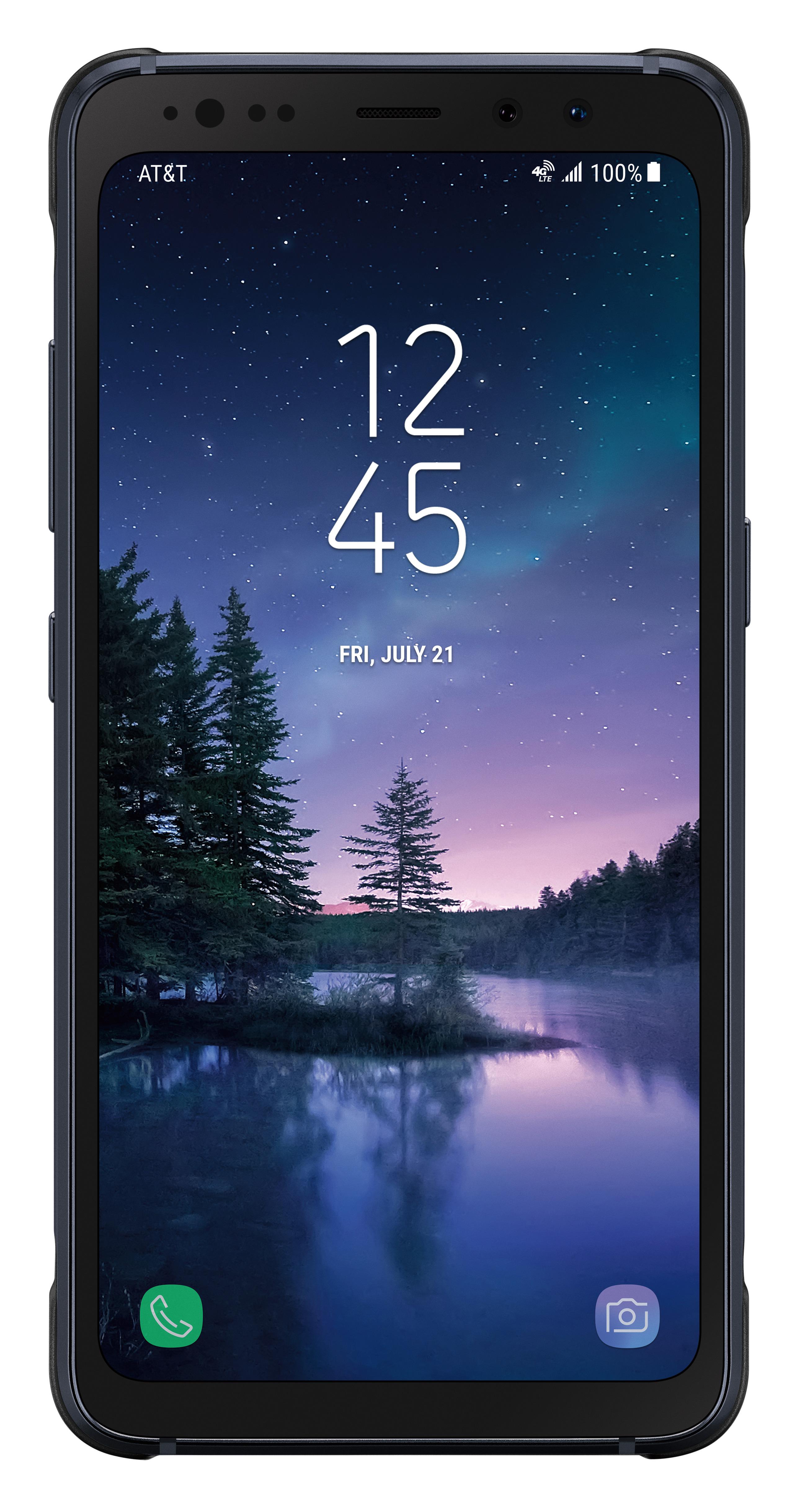Samsung、タフネススマホ「Galaxy S8 Active」を米キャリアで発売