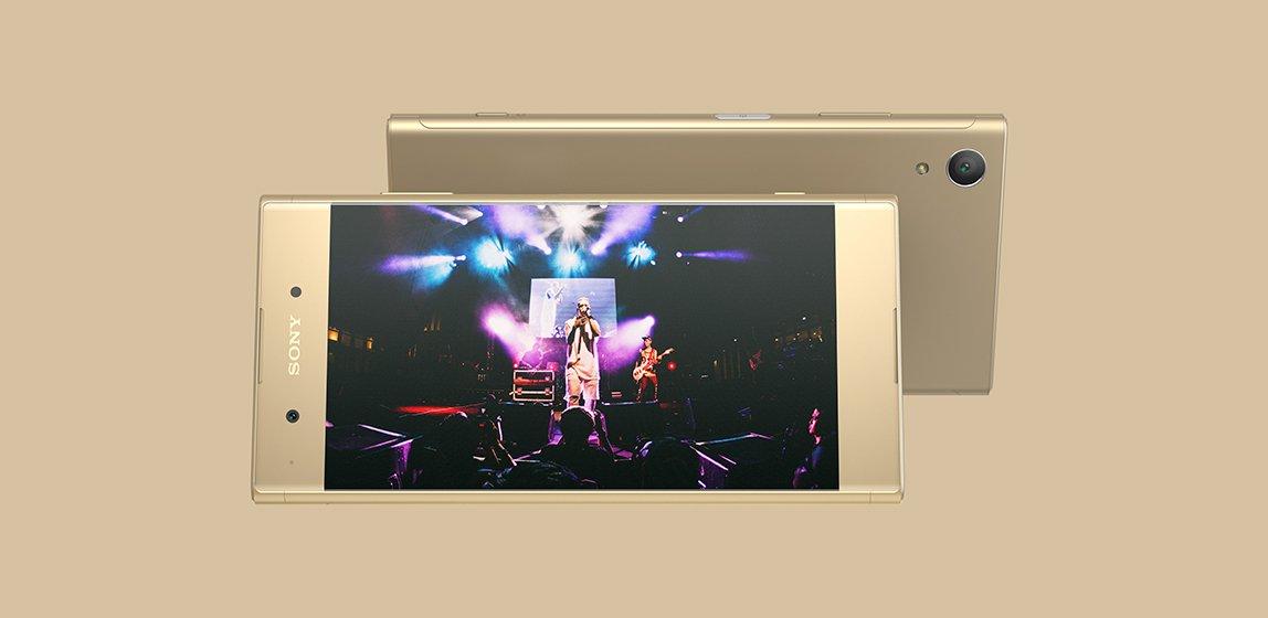 SONY、国内未発売機種の後継機「SONY Xperia XA1 Plus」を発表