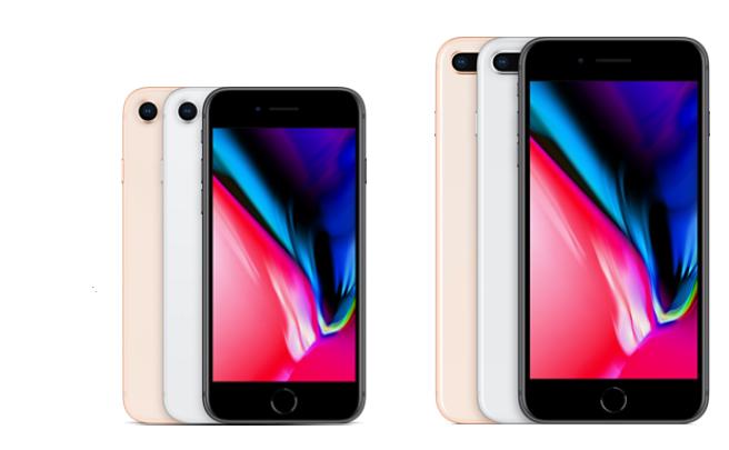 「iPhone 8 / 8 Plus」「iPhone X」のキャリア料金比較