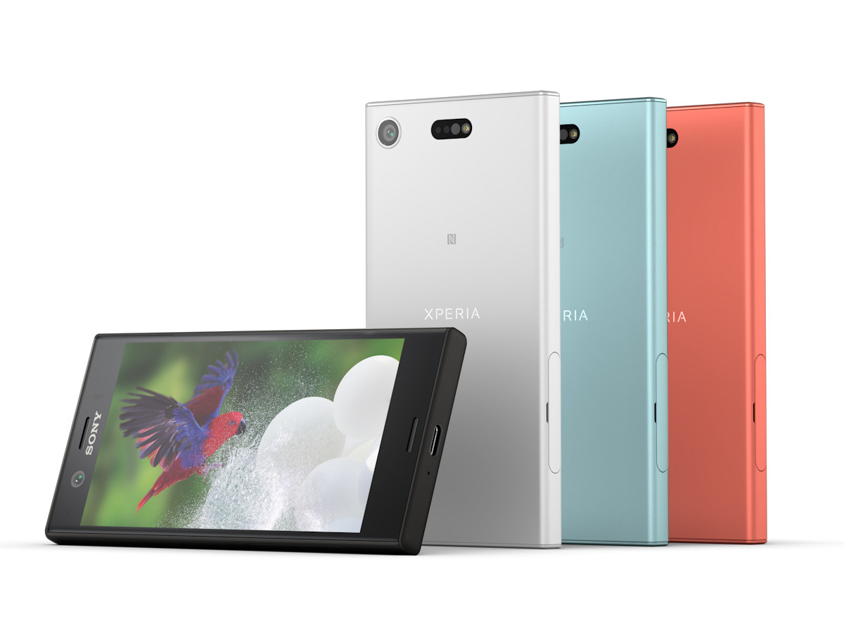 xperia xz1 compact バッテリー 交換