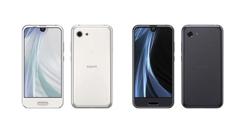 シャープ、SIMフリースマホ「AQUOS R Compact SH-M06」を1月下旬発売
