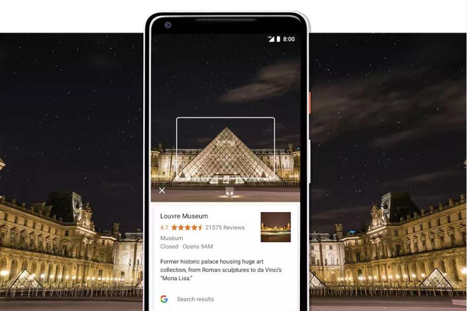 Google Pixel 2 / 2 XLを発表、スペックや特徴など