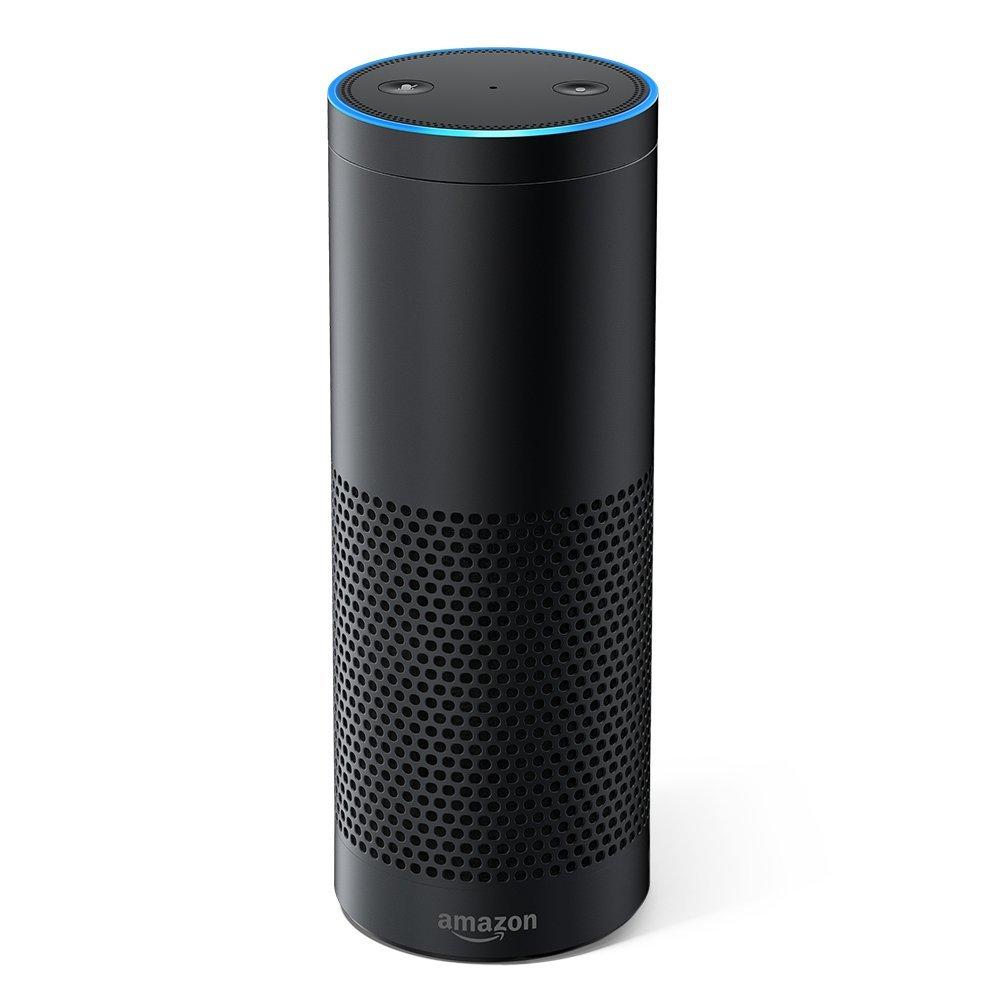Amazon、「Alexa」と「Amazon Echo」を年内にも日本展開へ