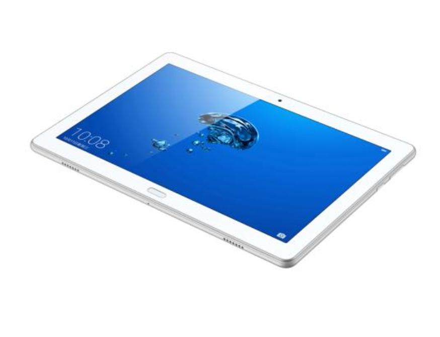 HUAWEI、防水防塵対応の10.1インチタブレット「Honor Water Play」を発表