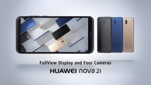 【追記あり】HUAWEI、honorフラグシップモデル「honor 9」を中国で発表