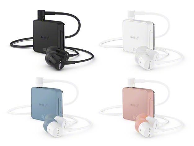USB Type-Cなのが嬉しい!ソニークリップ型Bluetoothヘッドセット「SBH24」を10月28日発売