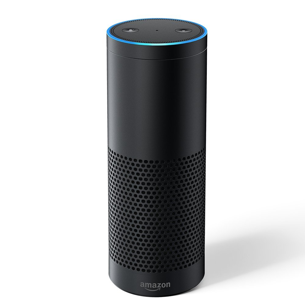 Alexaって?:Amazon、AIスピーカーの「Echo」3モデルを国内展開へ