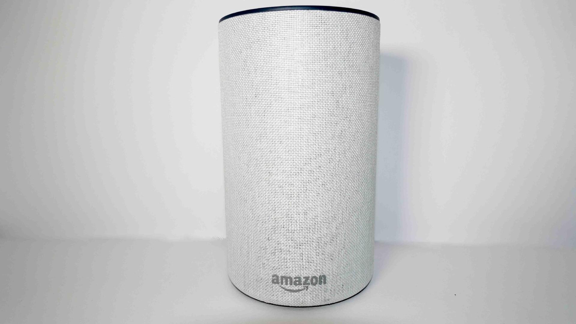 【レビュー】Amazon Echo(Alexa)の使い勝手は正直微妙でした。