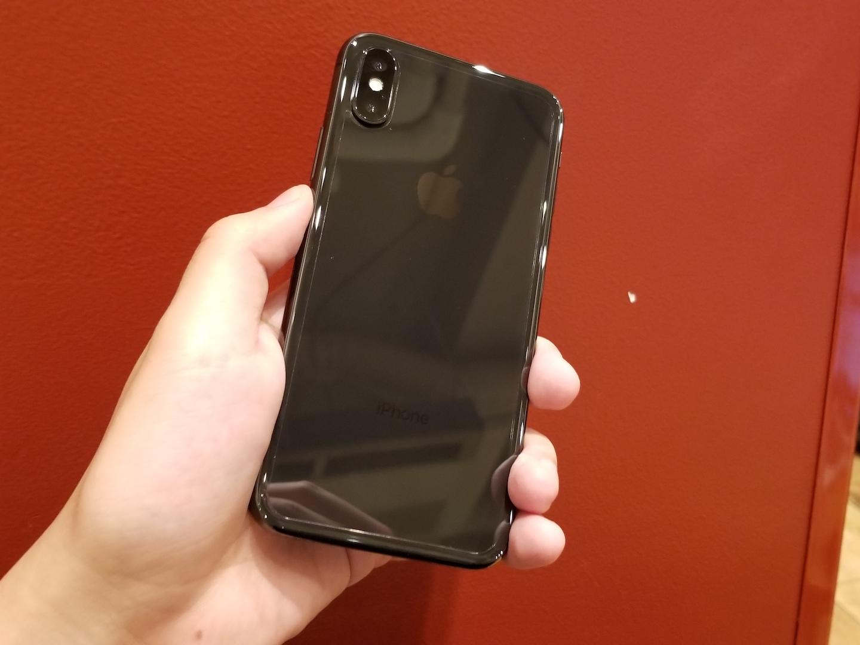 【レビュー】iPhoneXを1ヶ月使ってわかった総評レビュー