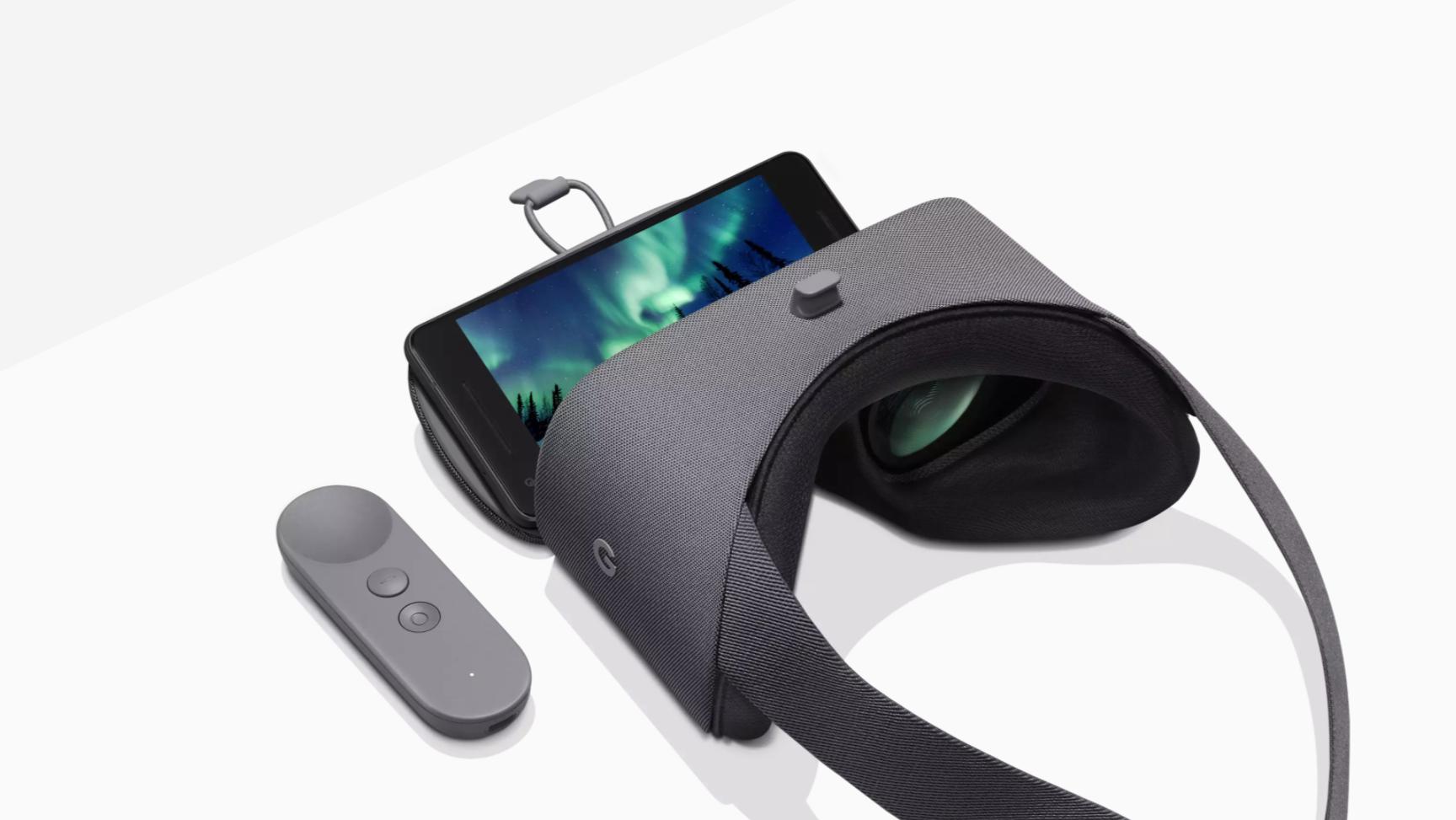 DayDream Viewが国内Googleストアで販売開始