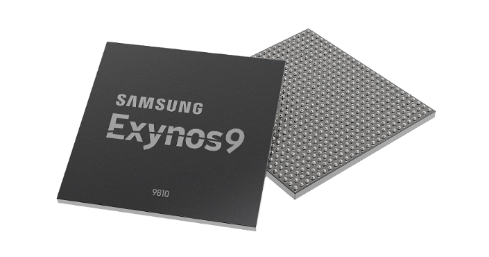 Samsung、次世代SoC「Exynos 9810」を発表、深層学習を備える