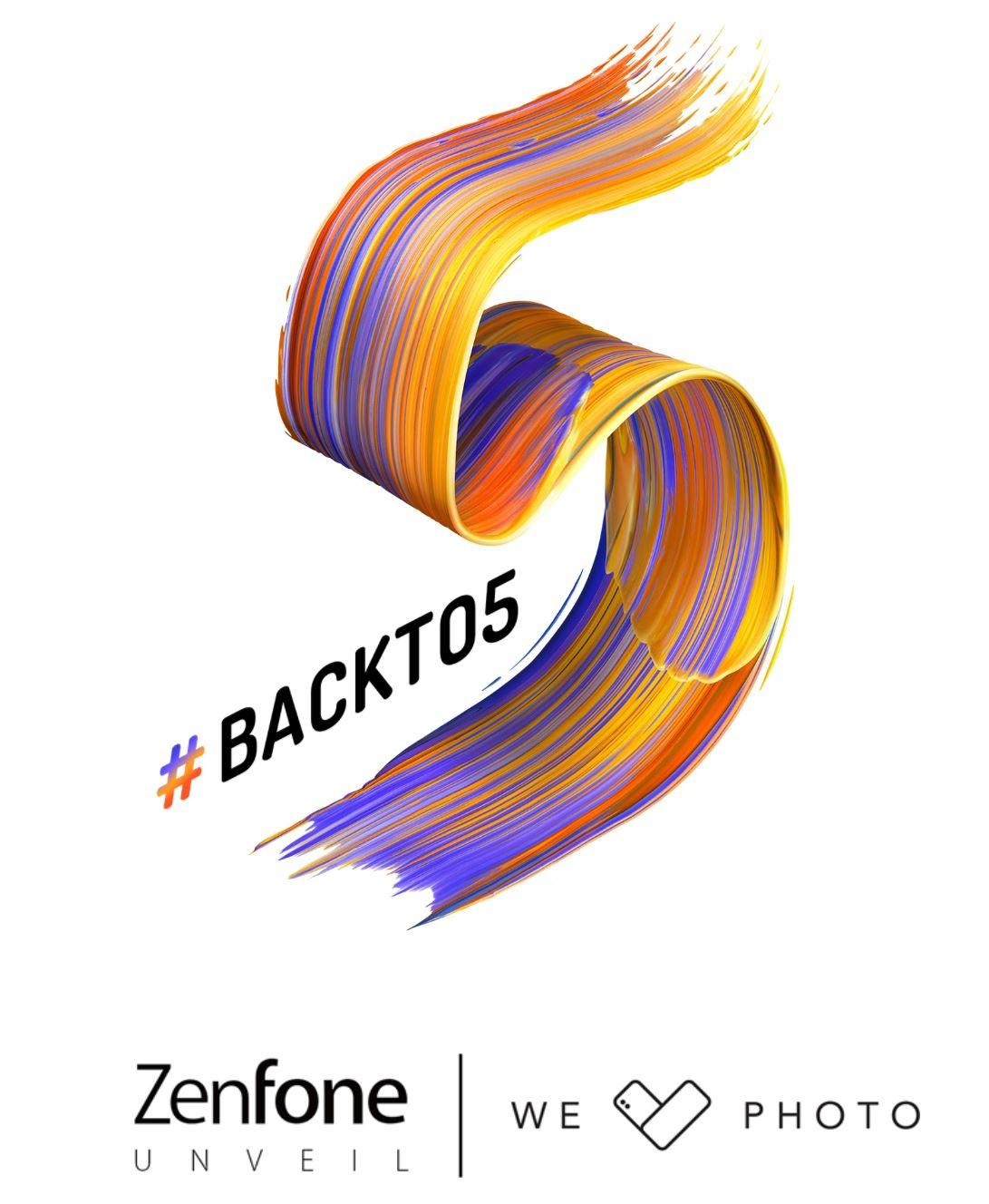 ASUSが2月27日にバルセロナで「ZenFone 5」を発表か