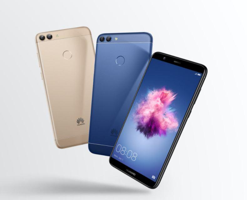 ファーウェイ・ジャパン、「nova lite 2」を発表、Android 8.0搭載で約2.5万円