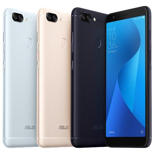 ASUS ジャパンが18:9のアス比を採用した「ZenFone Max Plus(M1)」を2月17日に発売