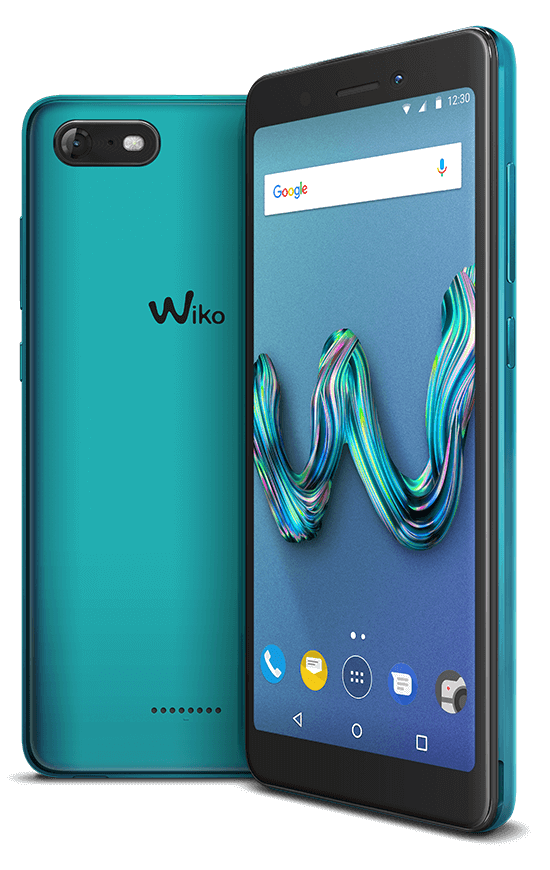 Wiko、Android Oreo(Go Edition)採用の「Tommy 3」を発表