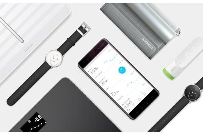 Nokiaのデジタルヘルス事業をSamsungやGoogleが買収を検討中との報道