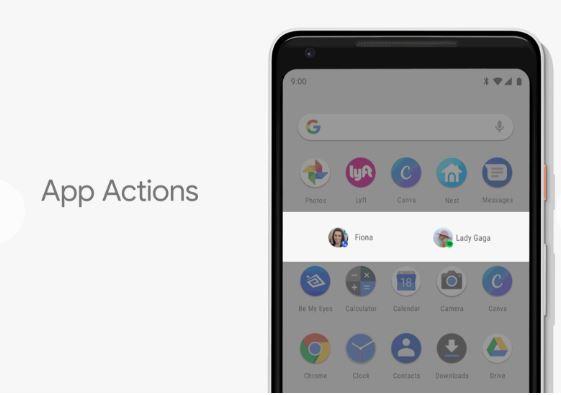 Google I/O 2018、「Android P」の新機能について