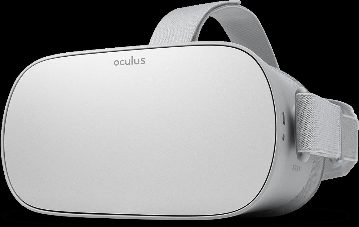 スタンドアローン型VR「Oculus Go」が国内発売へ