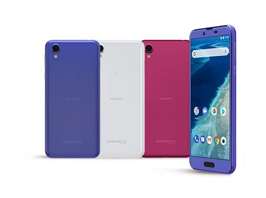 あれ?SIMフリー専売じゃ、、。「AQUOS sense plus」な「Android One X4」がワイモバイルで登場