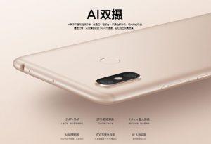 Xiaomi、ミッドレンジスマホ「Mi Max 3」を発表