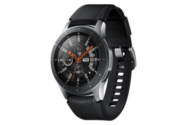 Samsung、80時間以上の充電しなくても良い「Galaxy Watch」を発表