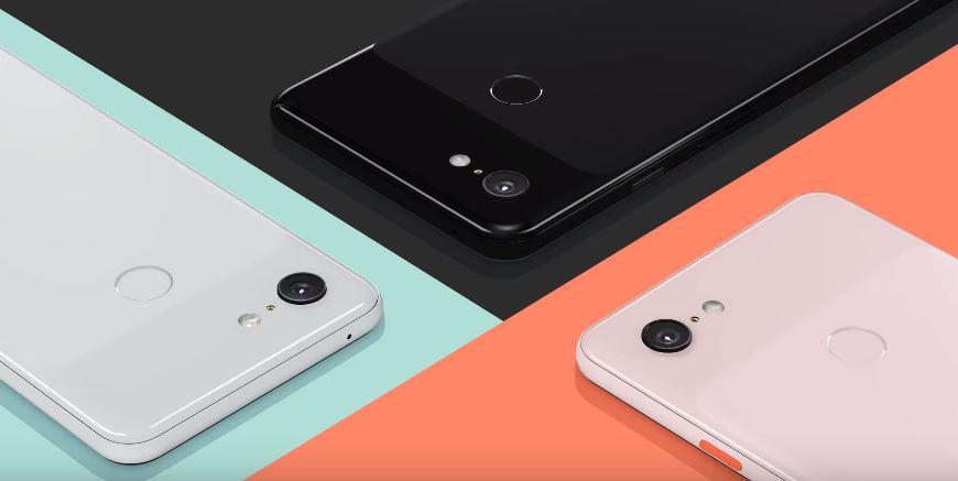 「Google Pixel 3 / 3XL」が日本発売へ