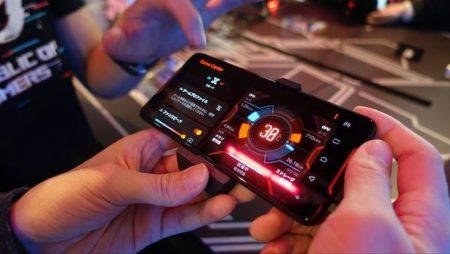 【寄稿】RealSoundに「ROG Phone」発表記事が掲載