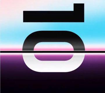 Galaxy S10は2月20日に発表されるようです