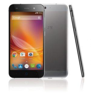 ZTE、Android 5.0搭載の「ZTE Blade D6」を発表