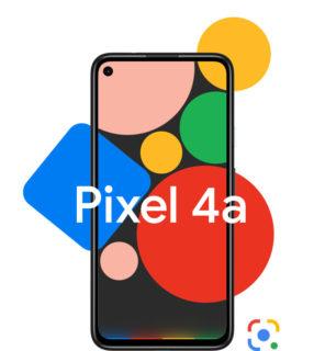 Google、4万2900円のPixel 4aを発表、8月20日に発売